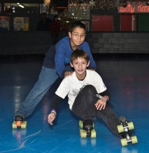 Fort Collins skating parties