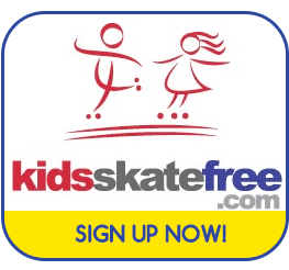 Kids Skate Free Program at Rollerland in Fort Collins