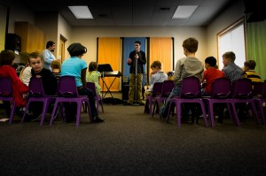 church events in Fort Collins