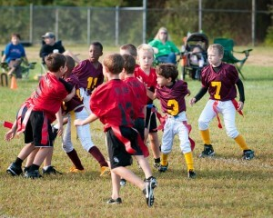 kids sports parties in Fort Collins