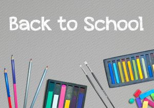 Follow these simple tips to beating the back to school blues!