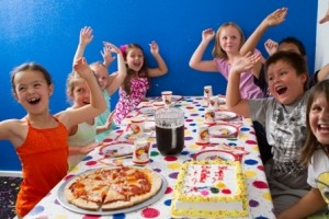 kids birthday party in Fort Collins