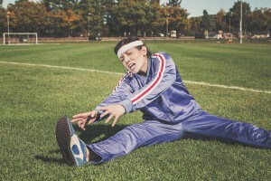 managing diabetes with exercise