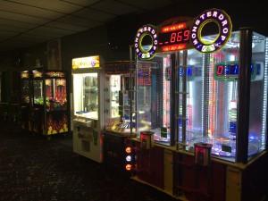 Fort Collins arcade