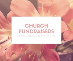 Fundraising venues in Fort Collins, CO at Rollerland