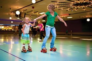 Incentivize Reading Progress with a trip to Rollerland