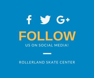 Connect with Rollerland online!